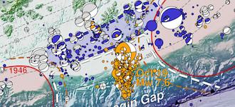 Weird Earthquake Reveals Hidden Mechanism